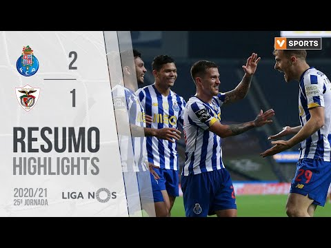 FC Porto Santa Clara Goals And Highlights