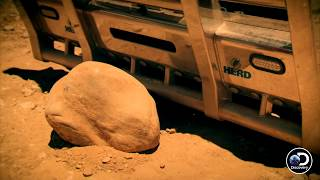 A Little Accident Makes For Big Damage On The Gold Claim | Gold Rush
