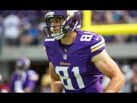 "Moritz Boehringer Highlights || ""Welcome to the Minnesota Vikings"" 