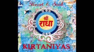 Kirtaniyas - Govinda Jaya Jaya - Heart & Soul