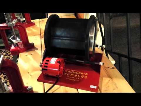Bullet Making Video 3
