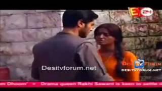 [U Me aur TV] 28th June 2010: Mishal & Mahhi (Dutta hugs Naku; Mandir Scene)