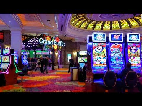 What You Can Eat At FallsView Casino Buffet(Niagara Falls) 尼亚加拉大瀑布赌场的自助餐都吃啥? MDTV