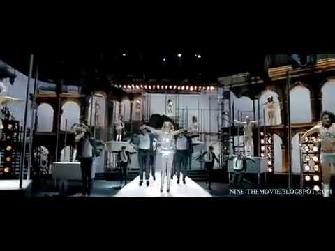 Cinema ItalianoKate Hudson NINE OST