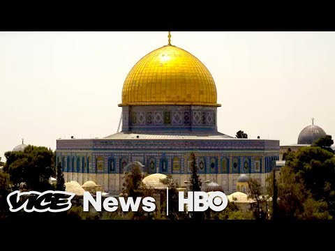 The Deadly Crisis Over Jerusalem's Holy Site Rages On (HBO)