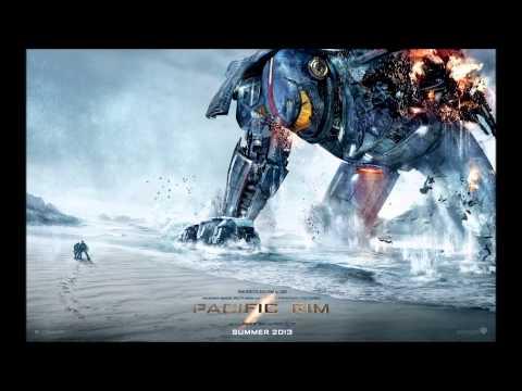 Pacific Rim-Main Soundtrack-Main Theme(feat.tom morello)