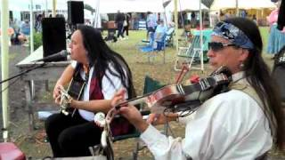 Hallelujah performed by Arvel Bird and Bill Miller (Celtic Indian)