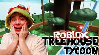 NO JA W TO NIE WIERZĘ! | TreeHouse Tycoon | ROBLOX #104