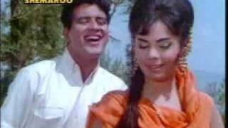 Mumtaz - Patthar ke Sanam - Tauba ye matwali chaal