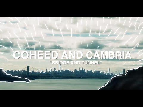 Coheed and Cambria - Bridge and Tunnel (Demo)