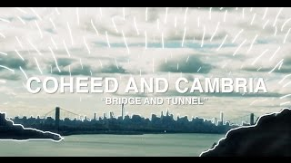 Coheed and Cambria - Bridge and Tunnel (Demo)