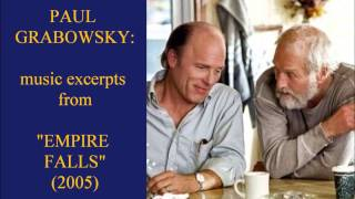 "Paul Grabowsky: music excerpts from ""Empire Falls"" (2005)"