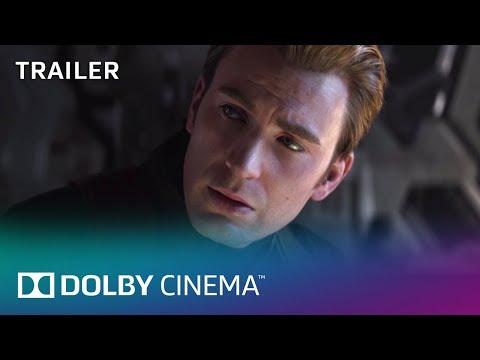 Avengers: Endgame - Teaser Trailer | Dolby Cinema | Dolby