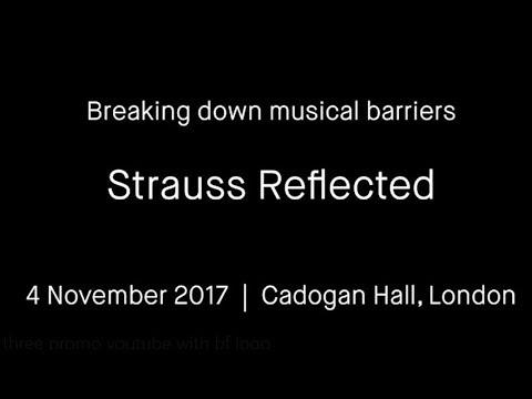 Strauss Reflected with John Suchet, Meeta Pandit & Sinfonia Verdi