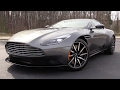 2017 Aston Martin DB11: Road Test & In Depth Review