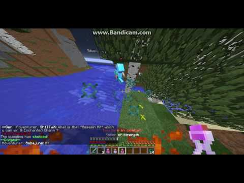 Pvp_maties_pvp Hacking On saicopvp (fly) Zombie realm