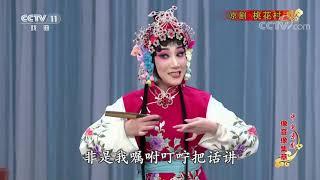 《中国京剧像音像集萃》 20191228 京剧《桃花村》 2/2| CCTV戏曲