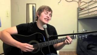 Landslide - Fleetwood Mac, Dixie Chicks Acoustic Cover with Lyrics and Chords