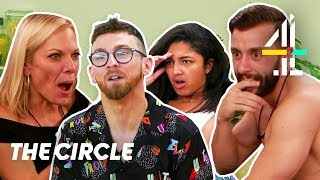 BIGGEST and Most SHOCKING Moments from Week 3 of The Circle!