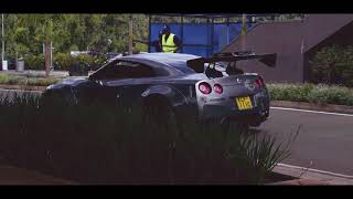 Motorsport Kenya Sunset Gt  at Two Rivers Mall by Street Gas