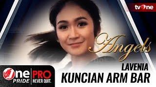 "Video Fun With MMA One Pride Angel - Latihan Teknik Kuncian ""Arm Bar"" download MP3, 3GP, MP4, WEBM, AVI, FLV Maret 2018"