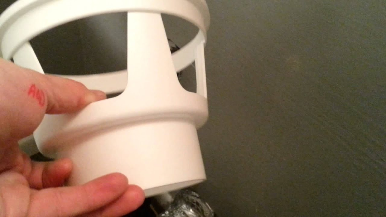Lowes Indoor Dryer Vent Kit Installation and Review: First weeks ...