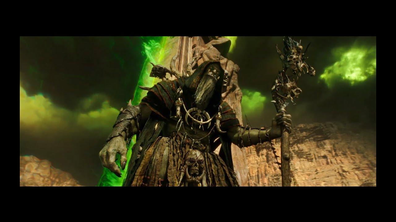 Warcraft - Official® Trailer 2 [HD]