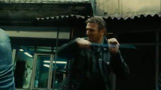 Taken 2 Fight Scene | 1080i |