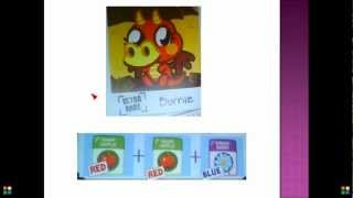 how to get burnie,hansel and gurgle in moshi monsters
