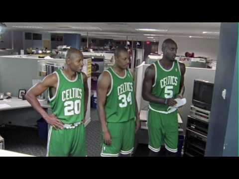 Celtics Big Three