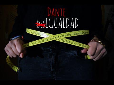 Descargar MP3 Dante - desIGUALDAD [VIDEOCLIP]