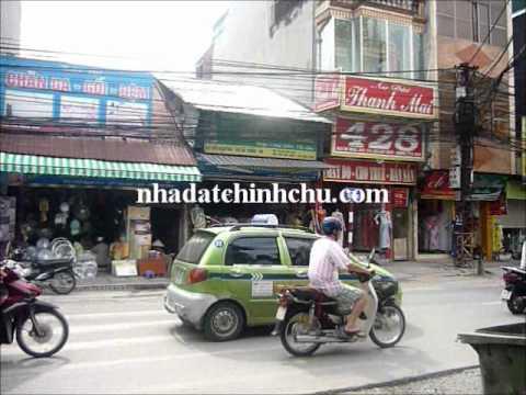 Bán nhà Hai Bà Trưng, nhà mặt phố số 432 Bạch Mai.