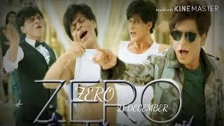 Issaqbaazi (Zero) new mp3 song
