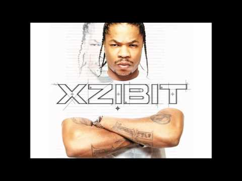 XZIBIT  MULTIPLY BASS BOOSTED