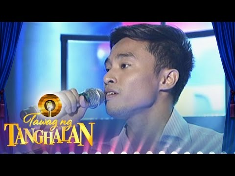Tawag ng Tanghalan: Gerwin Torrente | Only Reminds Me Of You