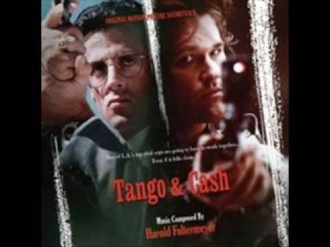 Tango & Cash Soundtrack theme