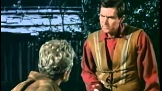 Daniel Boone Season 3 Episode 16 The Williamsburg Cannon Part I