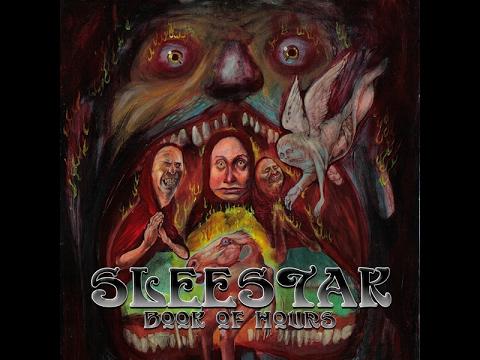 Sleestak - Book Of Hours (Full Album 2013)
