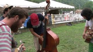 Thomas Wesley Stern - Your Front Door (Live @ The Wassaic Project)