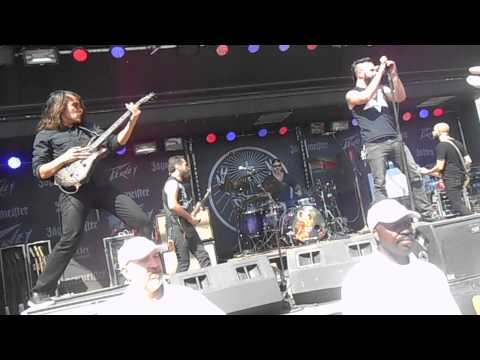 Periphery - Alpha (Live) - 5/2/15  [HD]