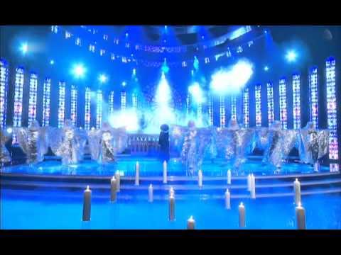Musical-Ensemble Sister Act - Medley 2013
