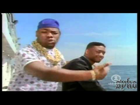 Biz Markie - Make the Music (Music Video)