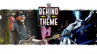 Lemmy, Motörhead & The Game: WWE Behind the Theme