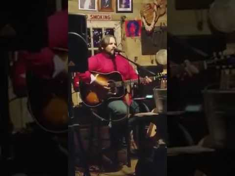 """Kiss"" Cover by Will at the Forge"