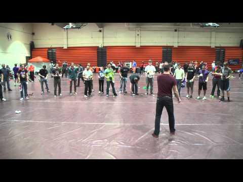 Juggling competitions - RIT Spring Juggle-In 2016