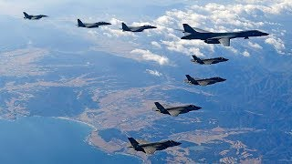 12/15/2017: ROK-US drills delay requested | China dissatisfied with trade statement