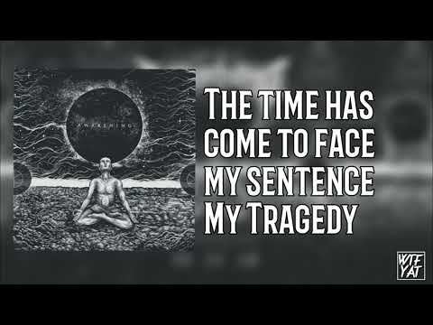 Revenge The Fate - Paranoid (unofficial lyric video)