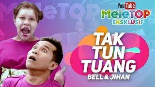 Video Lawak habis Jihan Muse & Bell Ngasri nyanyi lagu Minang Upiak Isil  Tak Tun Tuang I Parodi MeleTOP download MP3, 3GP, MP4, WEBM, AVI, FLV Desember 2017