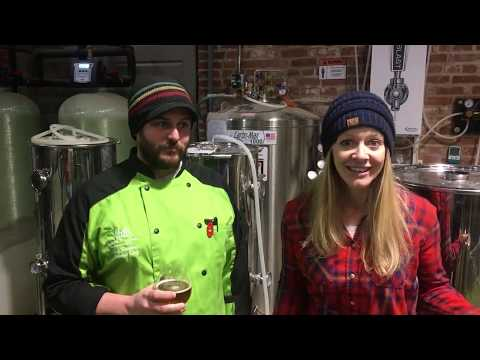 February Local Flavor Interview: 7 Hills Brewing Company