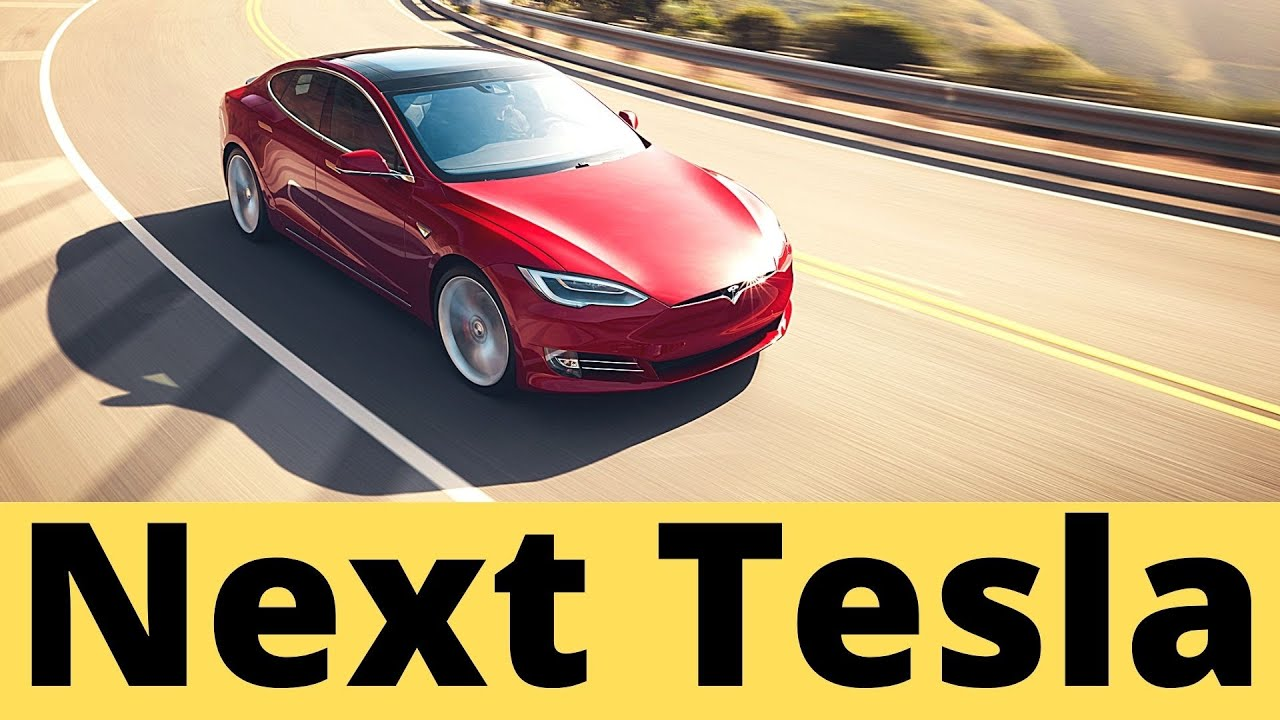 Next Tesla Car will Seamlessly unlock with UWB